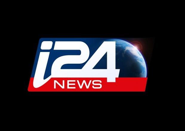 i 24 news tv