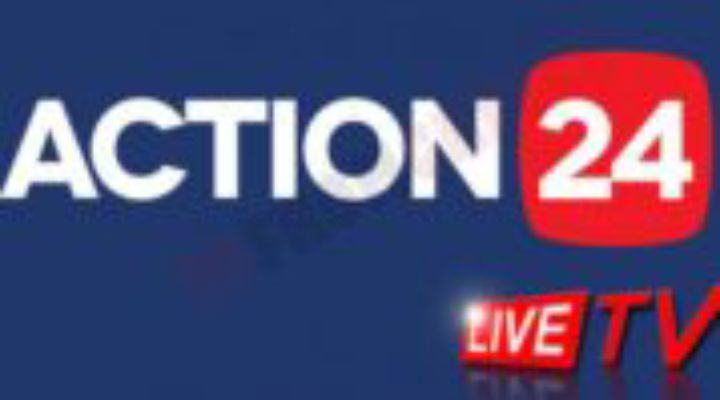 Action 24 Live
